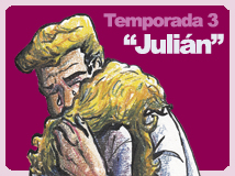 Temporada 3: Julián
