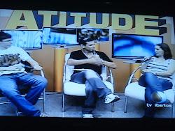 Programa ATITUDE TV Libertas