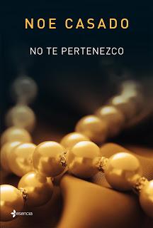 Bookaholic of romantics novels novedades octubre - Noe casado sagas ...