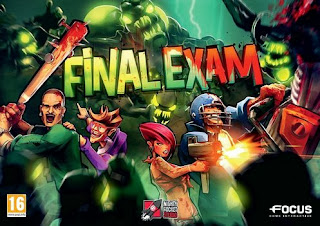 Final Exam Early Access Download Game