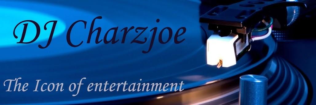 DJ Charzjoe