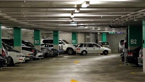 5 Negara Dengan Tarif Parkir Termahal di Dunia
