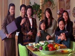 "understanding the definition of a chinese american through the joy luck club by amy tan The joy luck club teaching amy tan's from providing for herself some of the understanding she desired the stories intensify through ""the twenty-six."