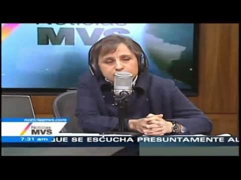 AL PÚBLICO EN GENERAL Y SOBRE TODO A LA AUDIENCIA DE CARMEN ARISTEGUI SE LE SOLICITA SU APOYO....