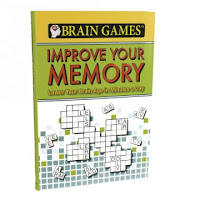 Brain Games Books