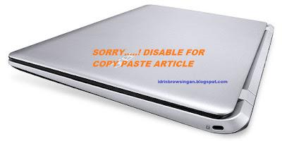 Disable copy paste artikel