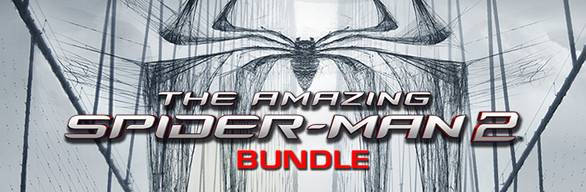 The Amazing Spiderman 2 Bundle PC Full Español