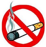 tips cara berhenti merokok cara berhenti merokok, gambar dilarang merokok