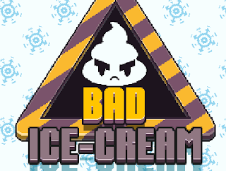 bad ice cream flash game review
