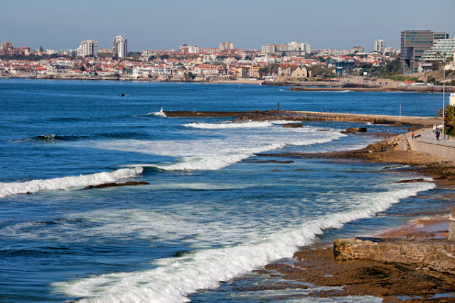Estoril Coast Drive