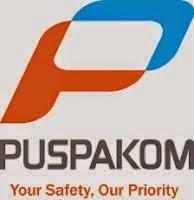 Jawatan Kosong PUSPAKOM Tarikh Tutup 31 Ogos 2014