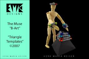 My Muse - B-ART: