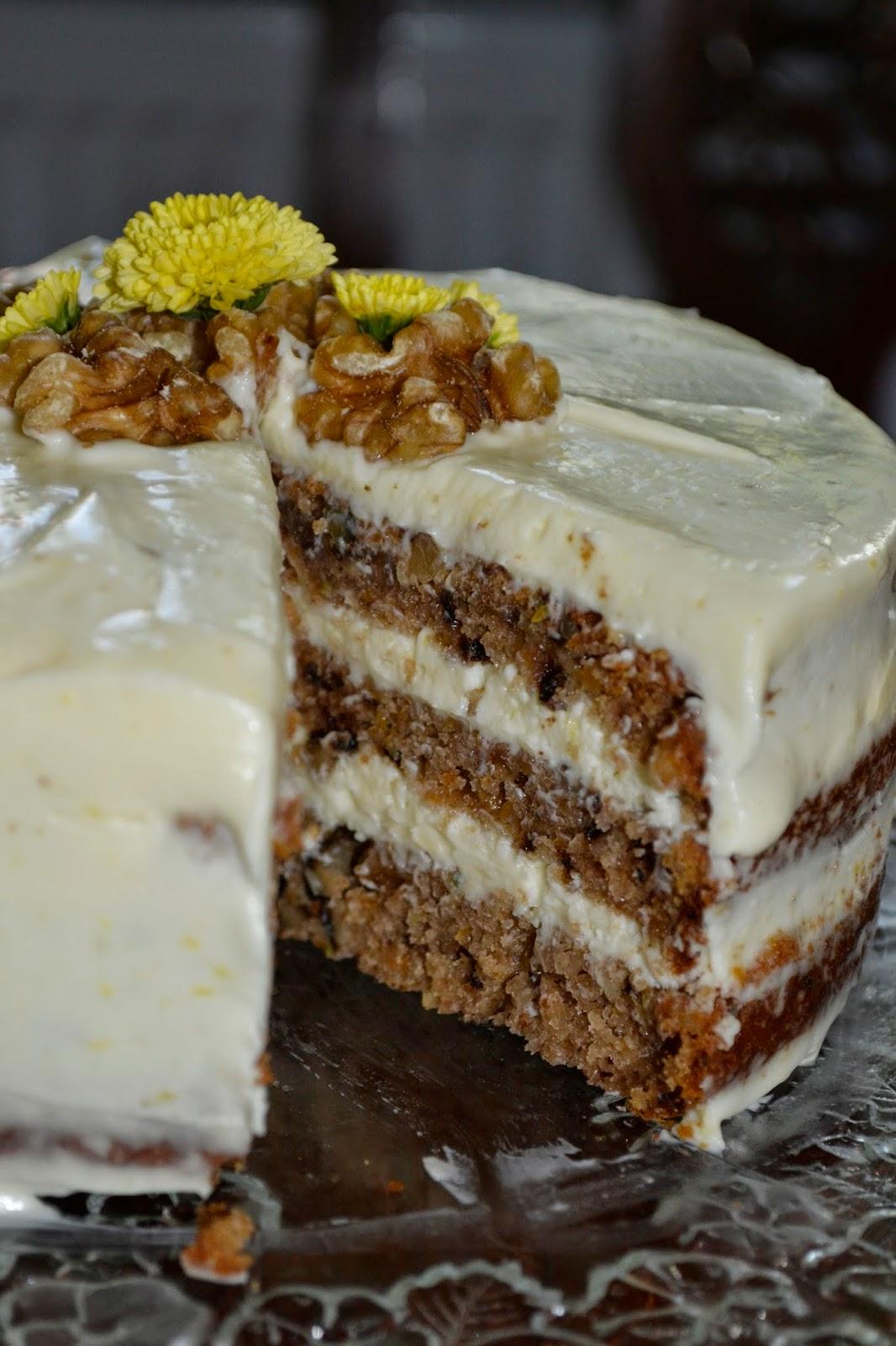 Willkommen bei Mybashion - Ein kleiner Foodblog