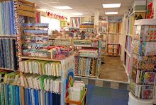 Angie's Quilt Shop