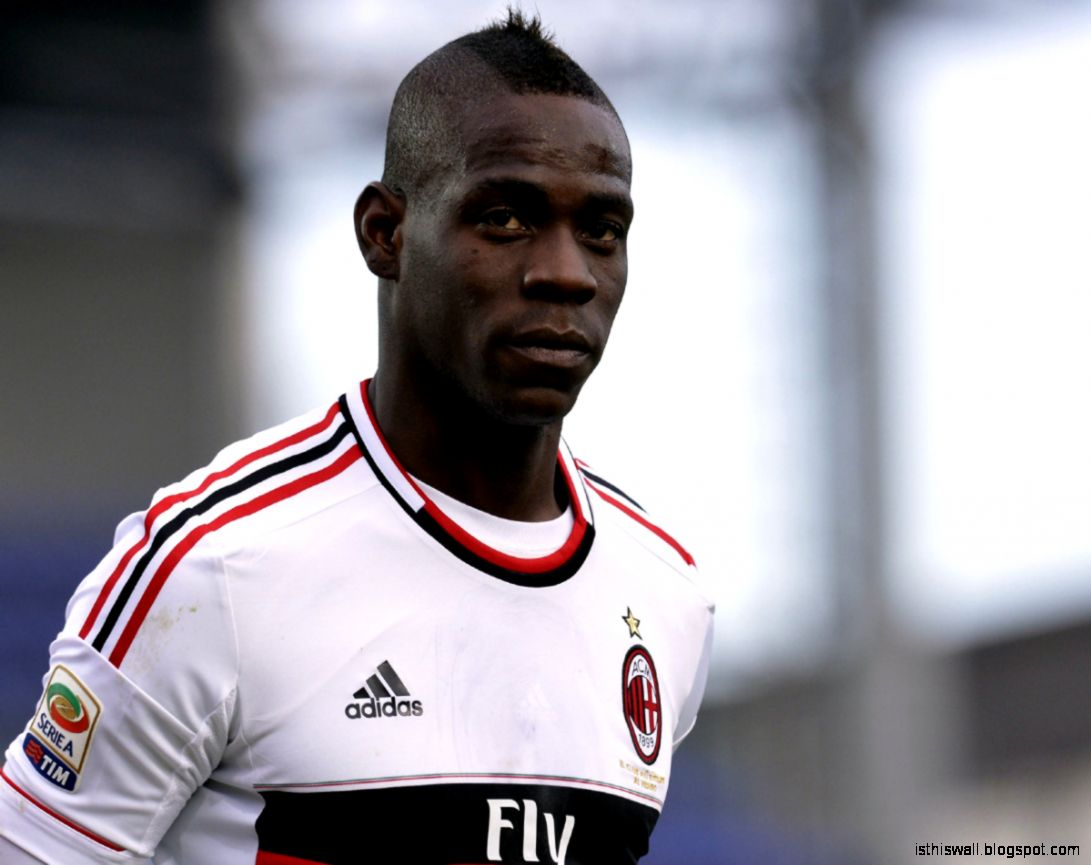 Mario Balotelli just can39t seem to escape ever present turbulence