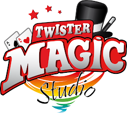 TWISTER MAGIC
