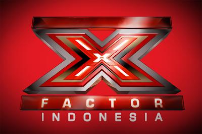 ajang pencarian bakat x factor indonesia