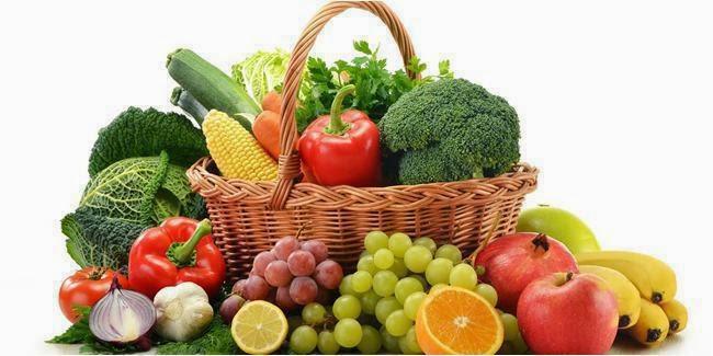 Kesehatan : Manfaat Kalium Untuk Tubuh