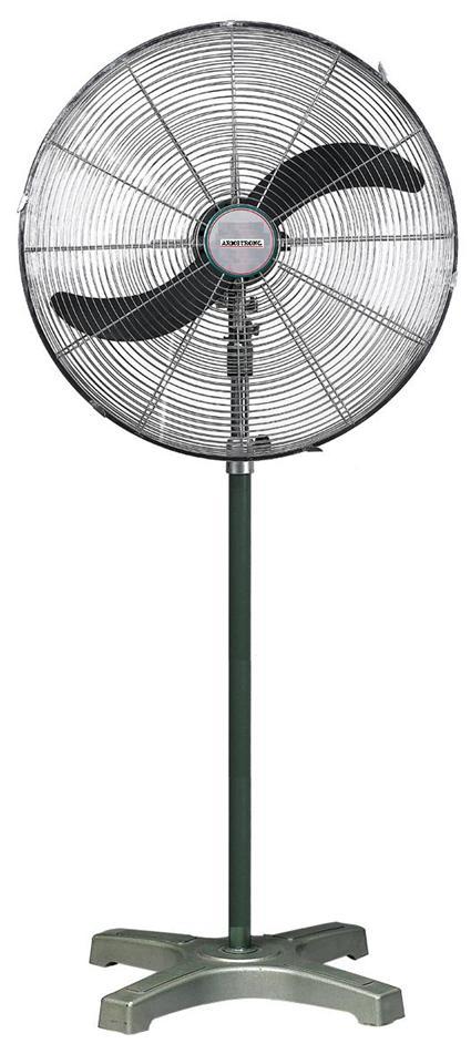 Industrial Stand Fan : Skl diy uptown smk inch industrial stand fan w rm