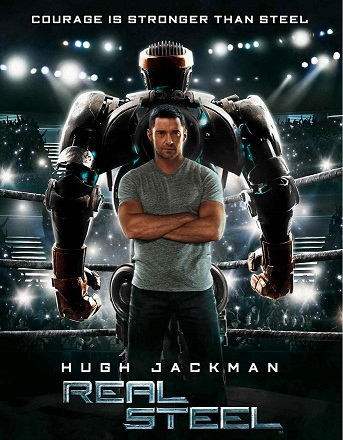 Real Steel UK Poster Perfect Housewife. Type: Lifestyle; Channel: Discovery Home and Health ...