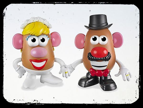 monsieur et madame patate cest pour