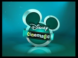 Ver Disney Cinemagic online y en directo