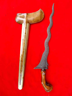 keris sempana