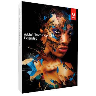 Adobe Photoshop CS6 Extended 13