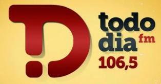 Rádio Tododia FM de Maringá PR ao vivo