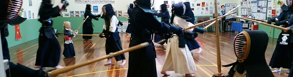Dojo News - the noticeboard for Nanseikan Kendo Club