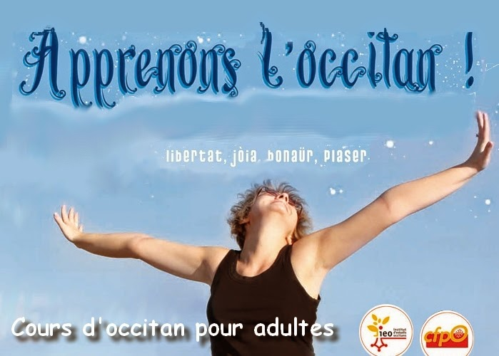 Aprenèm l'occitan