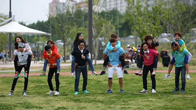 Running Man EP.149 English Sub