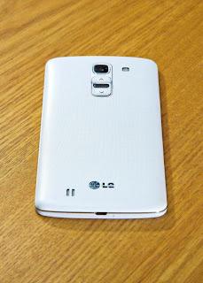 LG G Pro 2 leaked image
