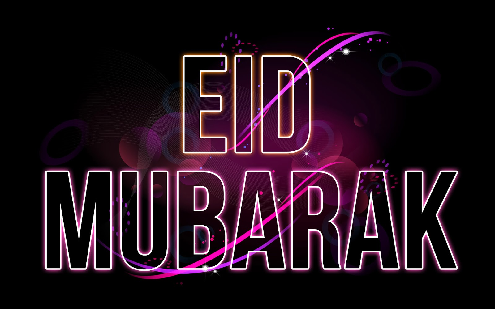 Hd wallpaper eid mubarak - Eid Mubarak 2013 Hd Wallpaperclick To Enlarge Wallpaper