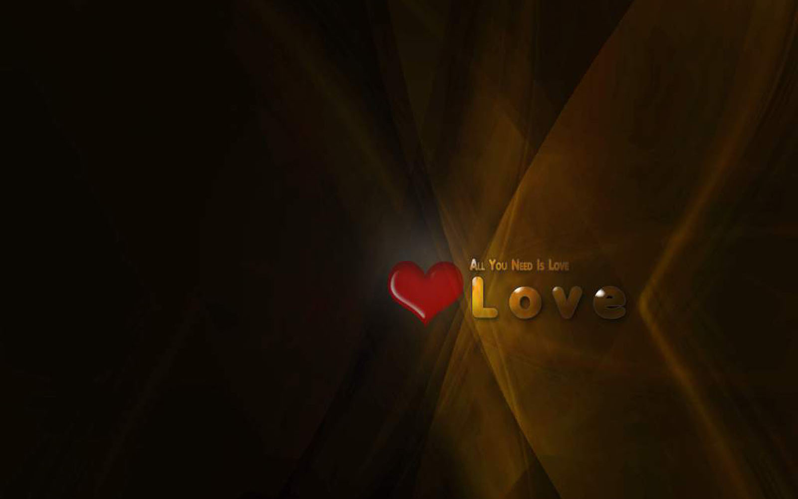 Hd wallpaper you need - All You Need Is Love Wallpapers