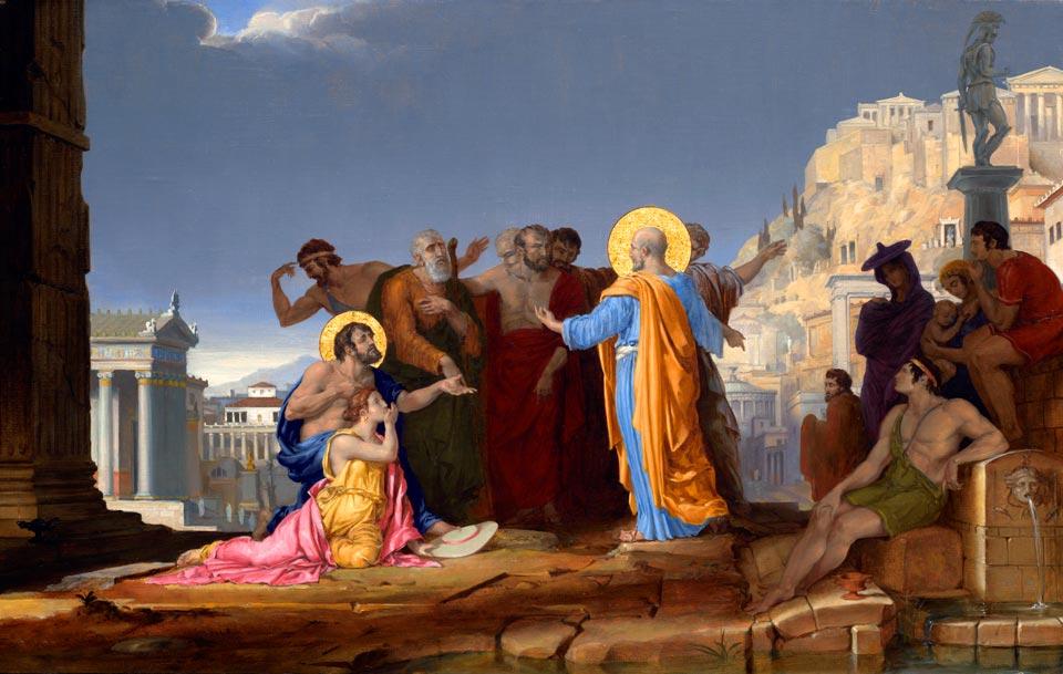Da Mihi Animas Pope Francis Evangelists Build Bridges