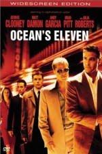 Watch Ocean's Eleven 2001 Megavideo Movie Online