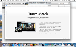 istore match service how tos