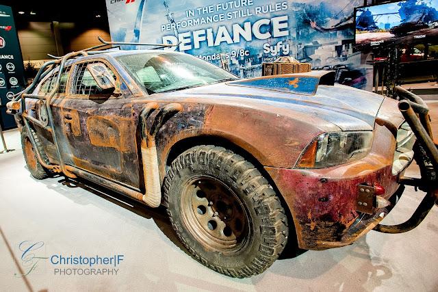 Dodge Defiance