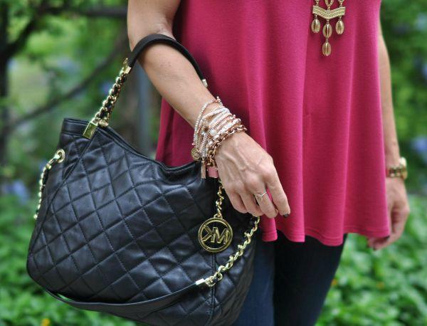 Michael Kors Susannah satchel