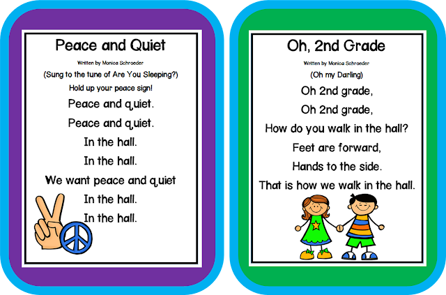 Classroom Management: My top 10 Dismissal Tips and Tricks!, The Schroeder Page