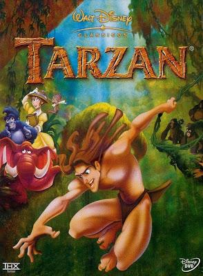 Tarzan - DVDRip Dublado