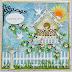 Birdhouse Card by Julie Lavalette