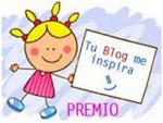 ¡Graciaaaaaas!!! Click en la imagen para ir al blog tan lindo de Carmen♥
