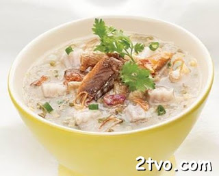 Cách nấu cháo lươn ngon bổ dưỡng