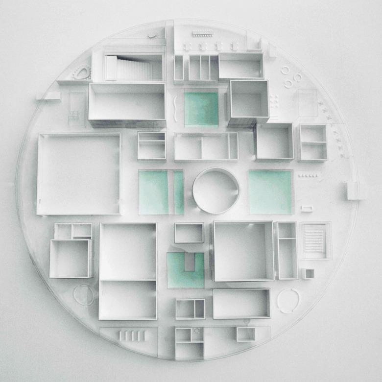P rrafos de arquitectura la metodolog a del cat logo for Catalogo arquitectura