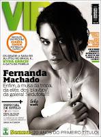 Fotos e vídeos - Fernanda Machado