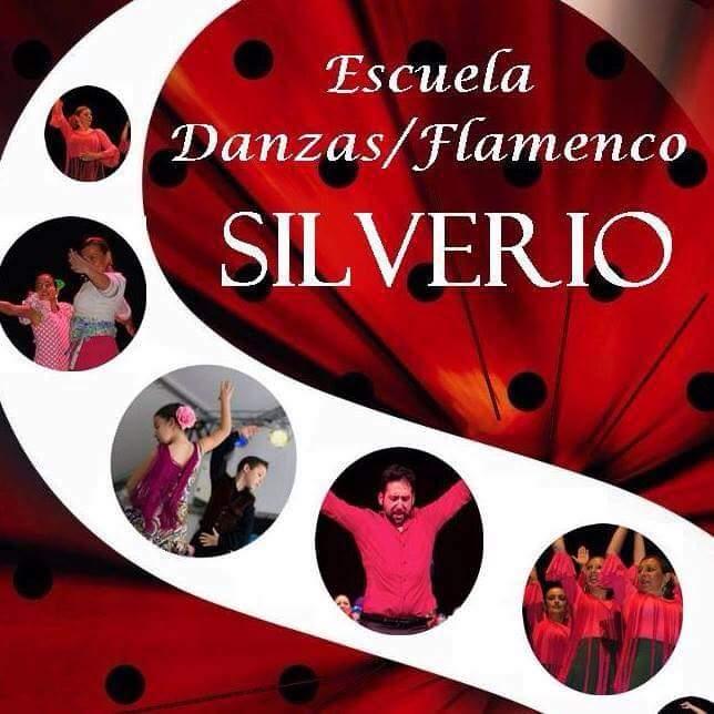 Escuela de danza Silverio