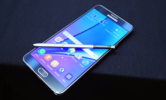 Samsung Galaxy Note5 Philippines