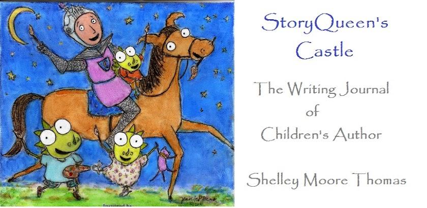 Storyqueen's Storycastle